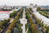 About Krasnodar